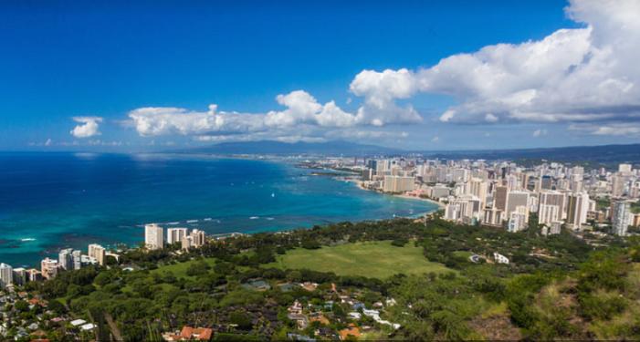 [하와이]오아후 3色 PGA코스